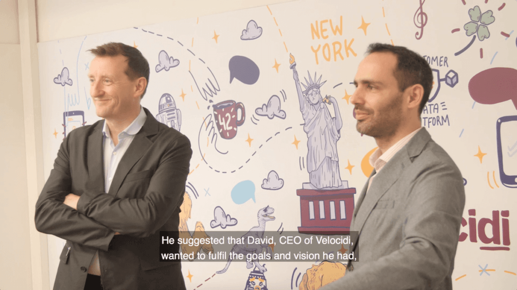 Video: How the ShiftForward Acquisition Came to Be
