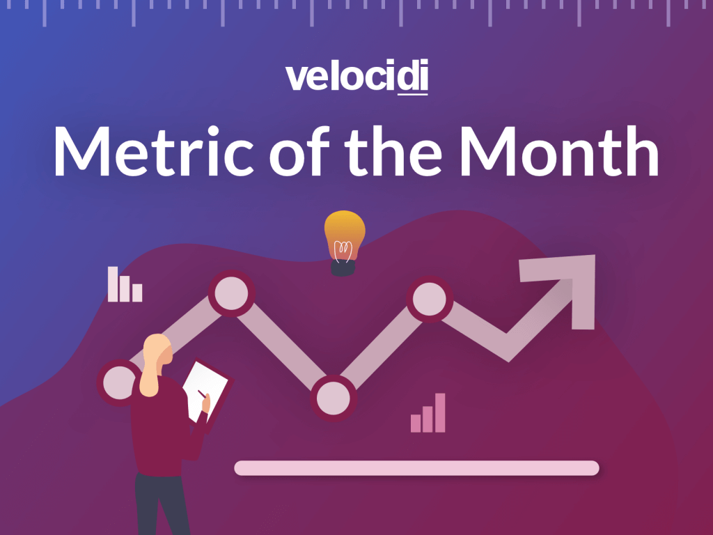 Metric of the Month: Steady Growth on Half the Ad Spend