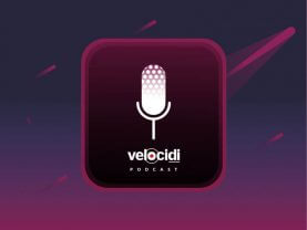 Introducing the Velocidi Podcast!